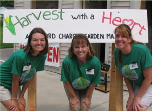 Harvest with a Heart founding members