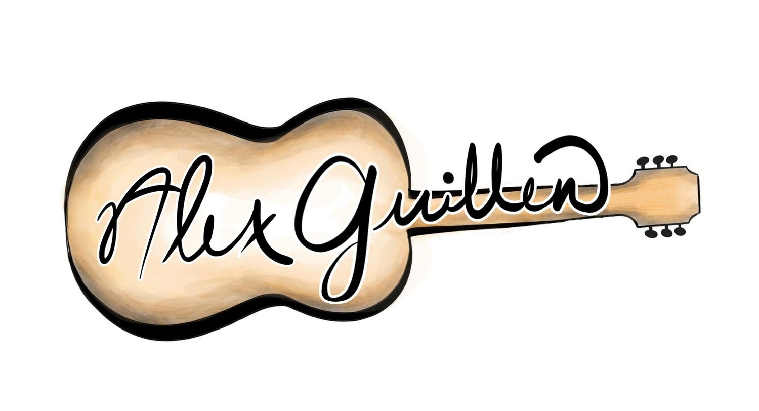 Alex Guillen Music
