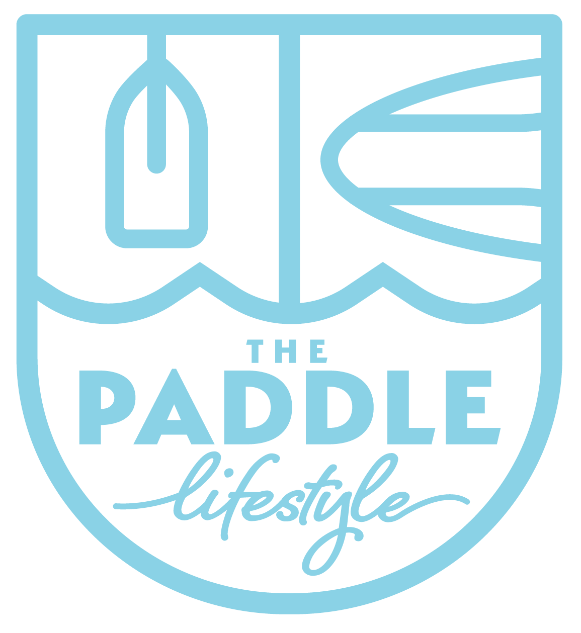 The Paddle Lifestyle