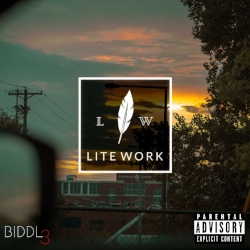 Biddl3 Lite Work Album Cover Art.jpg