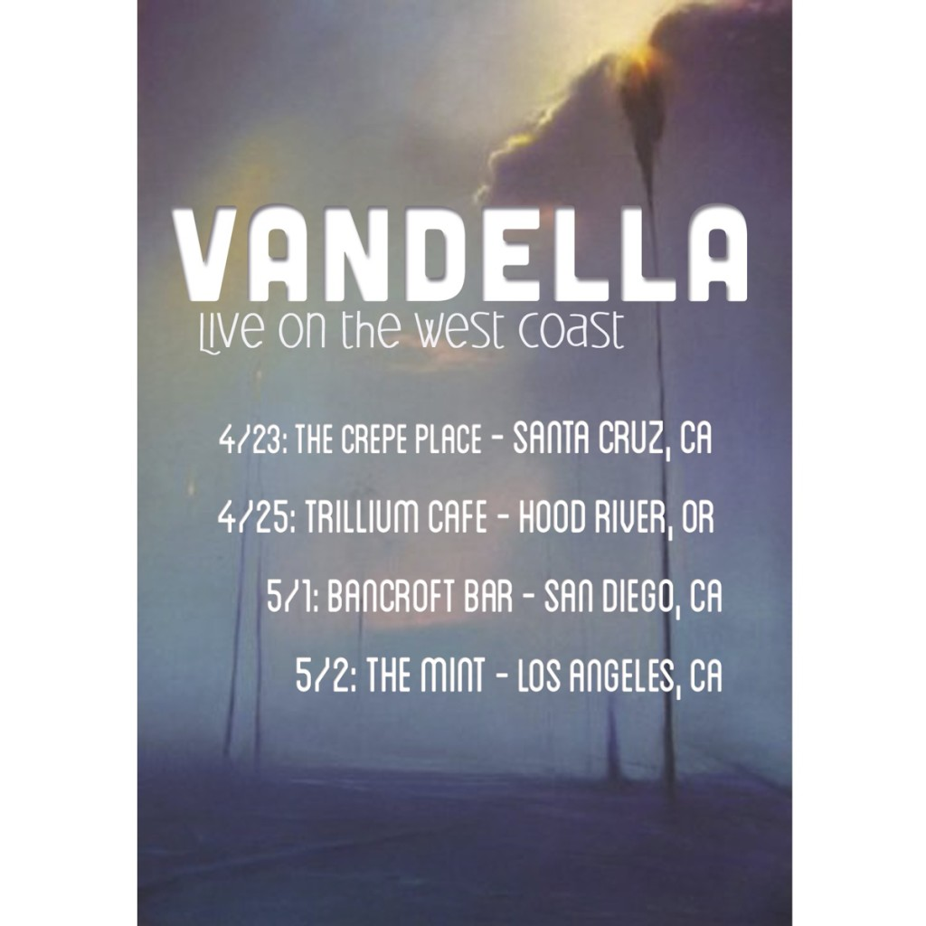 Vandella West Coast