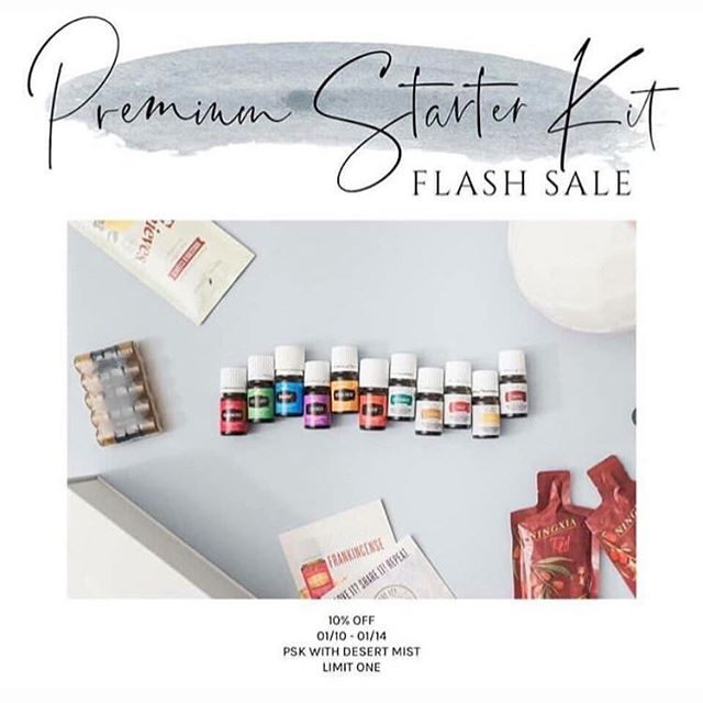 Whaaaat! FLASH SALE! It doesn't happen often but when it does.... check out our stories for more info. You don't want to miss this sale and chance to change your life. 💪🏼 . #vitality #health #momlife #wellness #flashsale #getafterit #growth #goals #2019