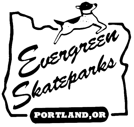 Evergreen Skateparks