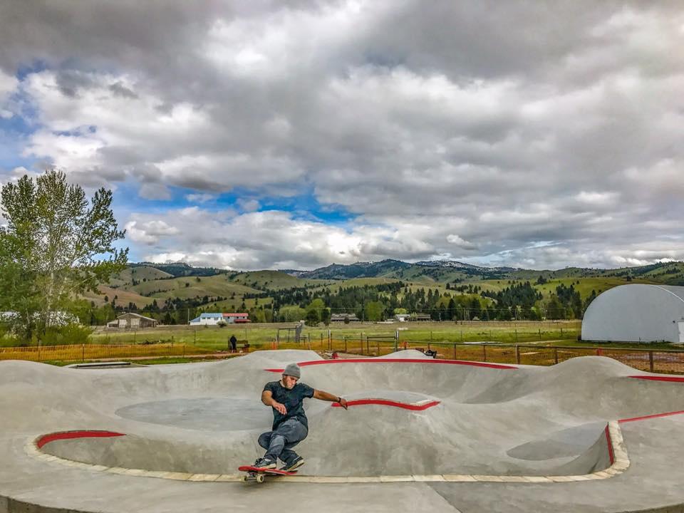 Darby, Montana
