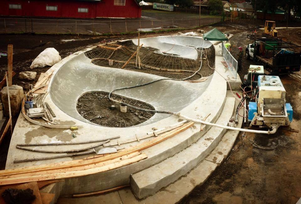 Alberta Skate Spot