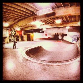 Commonwealth Skateboarding