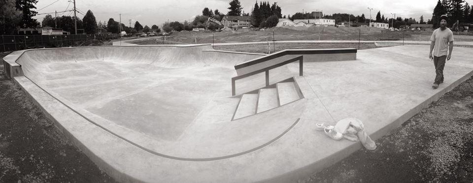 Gateway Skate Spot