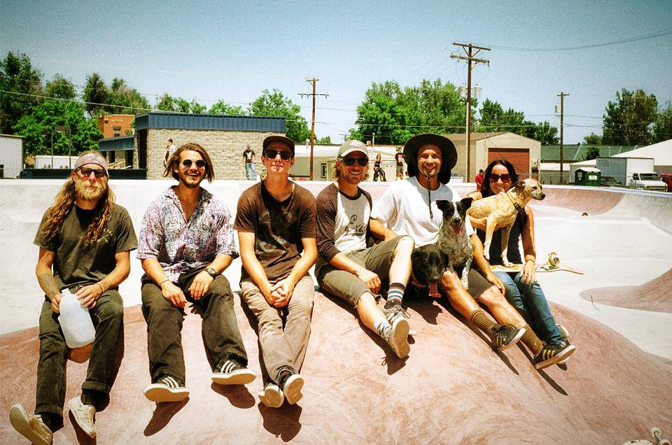 Milliken, Colorado Skatepark Crew