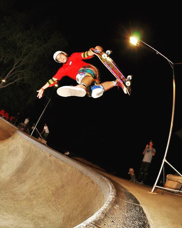 Christian Hosoi Judo at the Beeble Bowl
