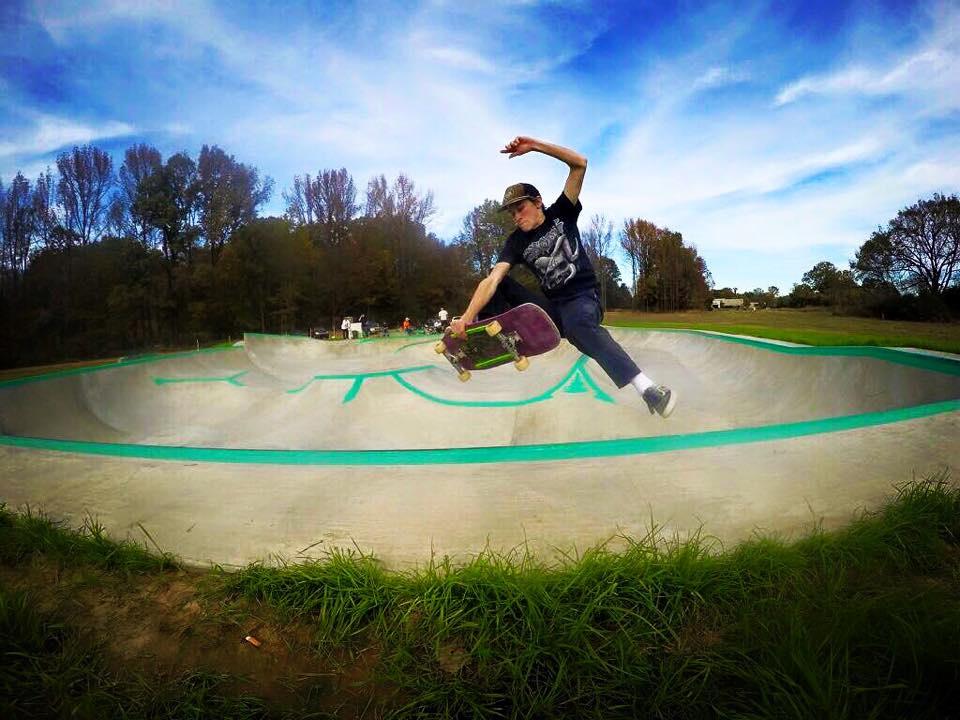 Skate shapes