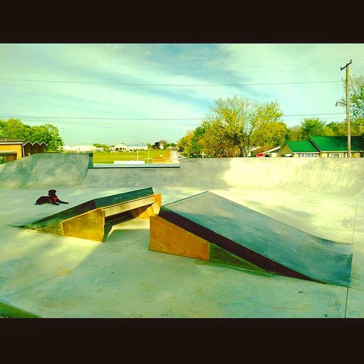 Hopkinsville, Kentucky Skatepark