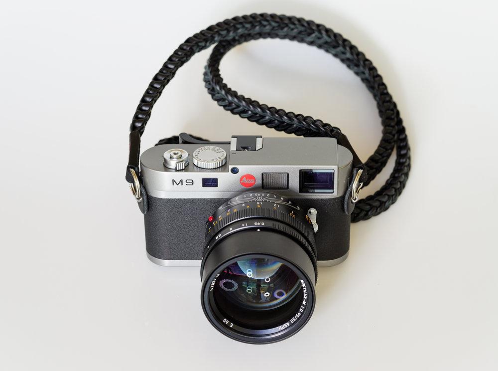 LeicaM9 Barton1972.com camera strap.jpg