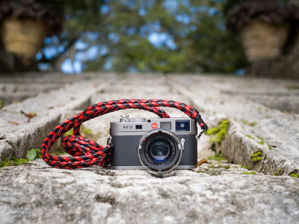 Leica M9 Ultime Phoenix
