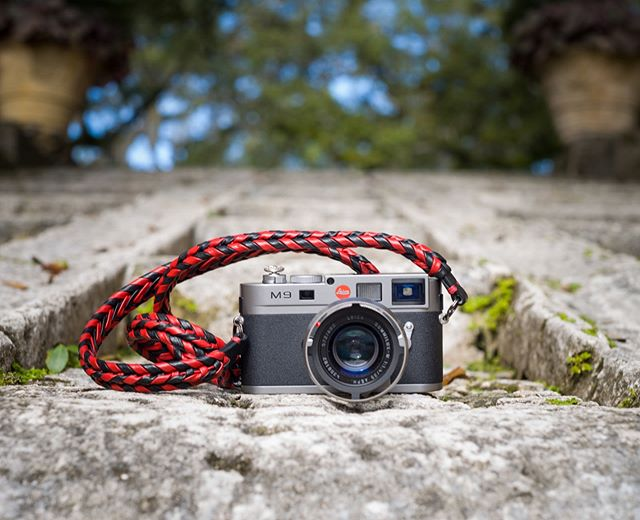 The Vi Vante Ultime Phoenix on a Leica M9 at Vizcaya Museum and Gardens. A famous location also used in many films.