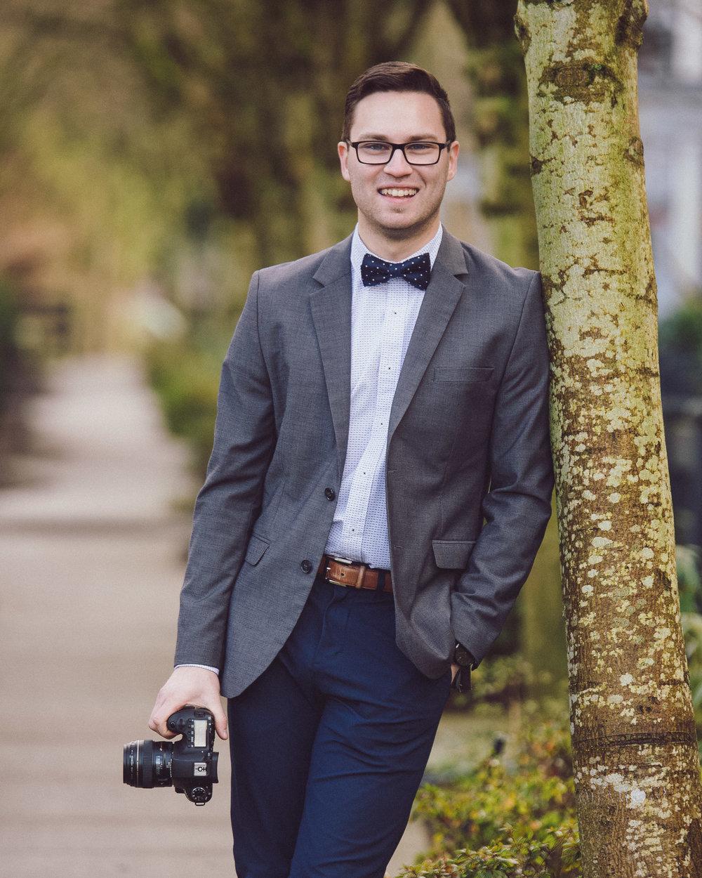 Vancouver Wedding Photographer, Andrew Lukianiuk