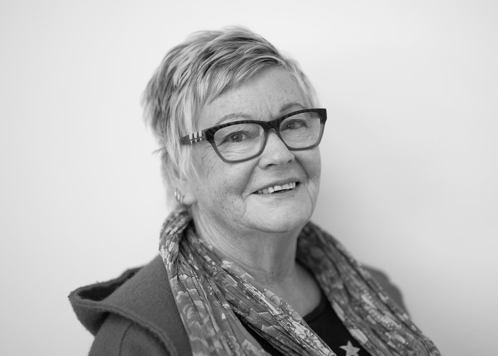 Deborah Hocart  Board Member