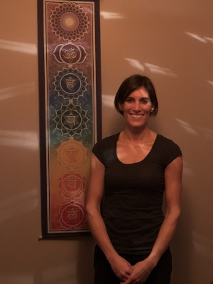 Lucie has been a licensed massage therapist for over 10 years. Her modalities include Swedish, deep tissue, reflexology, pre-natal, hot stone massage, and assisted stretching. Lucie has been living in Rockaway since 2006 and has 3 lovely children. In her free time, she enjoys running, swimming, & Bikram yoga.