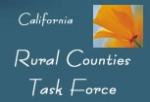 The Rural Counties Task Force  RCTF  consists of 26 Rural Regional Transportation Planning Agencies in California.