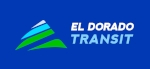 The  El Dorado County Transit Authority  manages buses, Dial-A-Ride, Commuter Services, event shuttles, and more. 530.642.5383