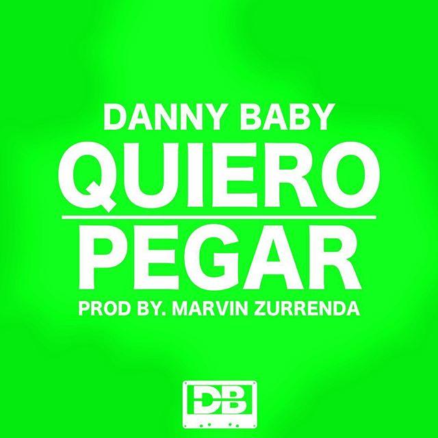 Ya disponible por todas las redes! Búscala ya! #quieropegar #quiero #pegar #dannybaby #dannybabyoficial #danny #baby #single #sencillo #repost#reggaeton