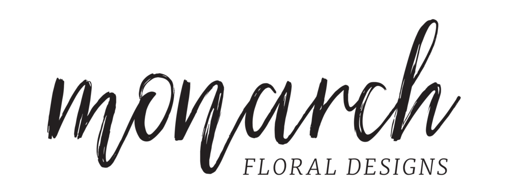 Monarch Floral Designs