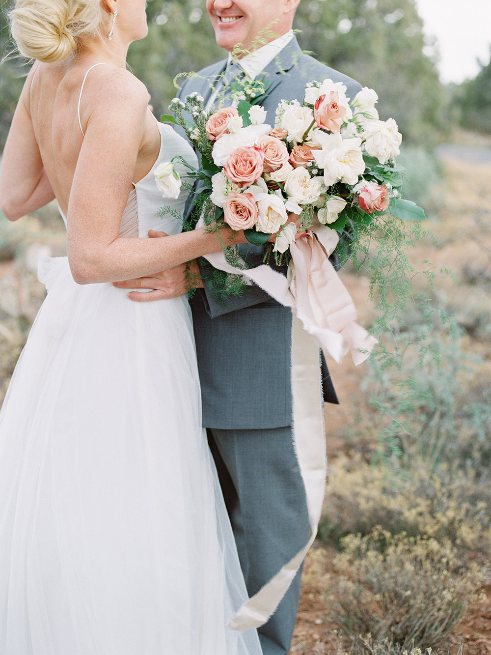 York Sedona Elopement - Ball Photo Co Fine Art Film Wedding Photography-56.jpg