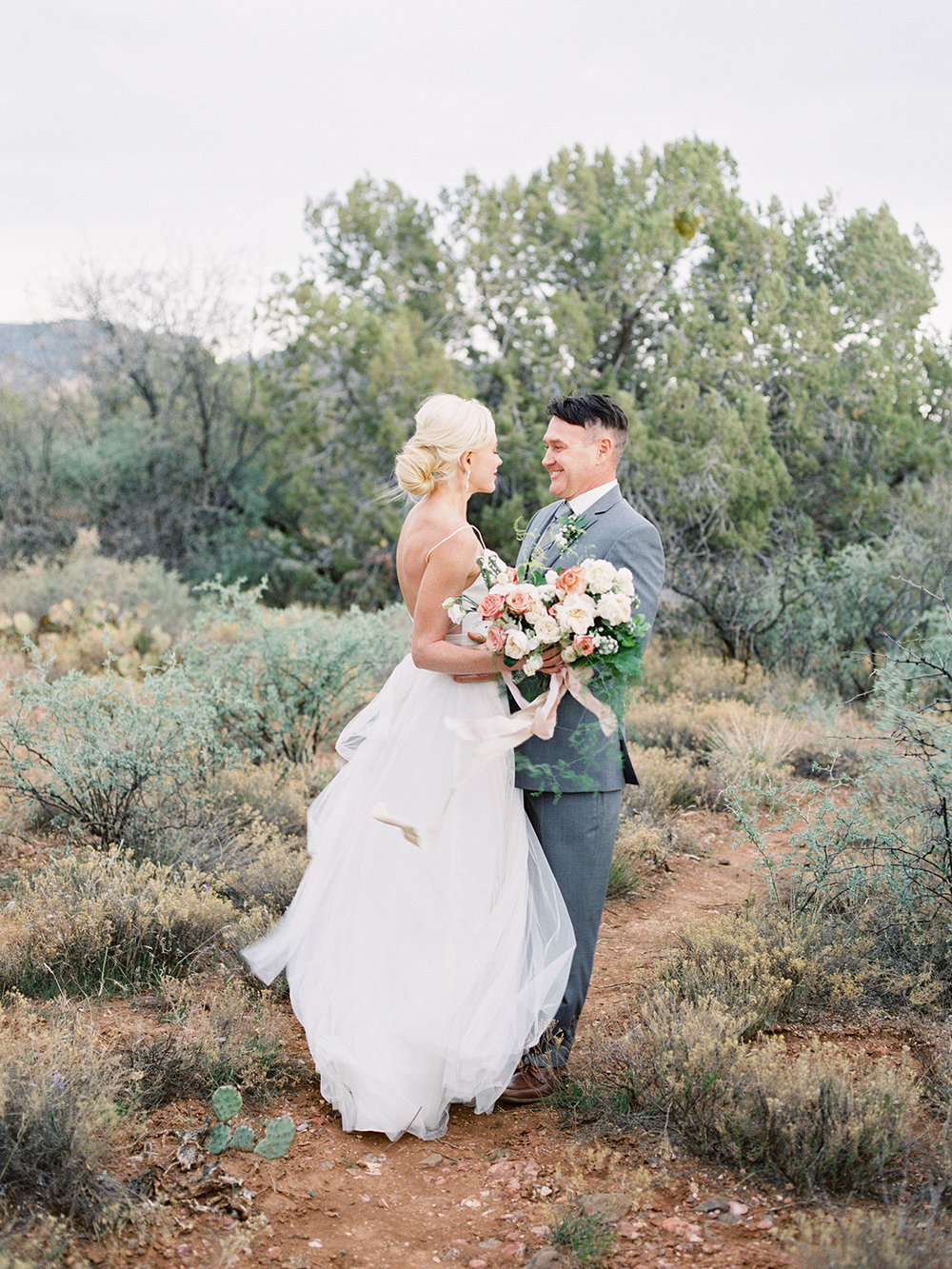 York Sedona Elopement - Ball Photo Co Fine Art Film Wedding Photography-55.jpg