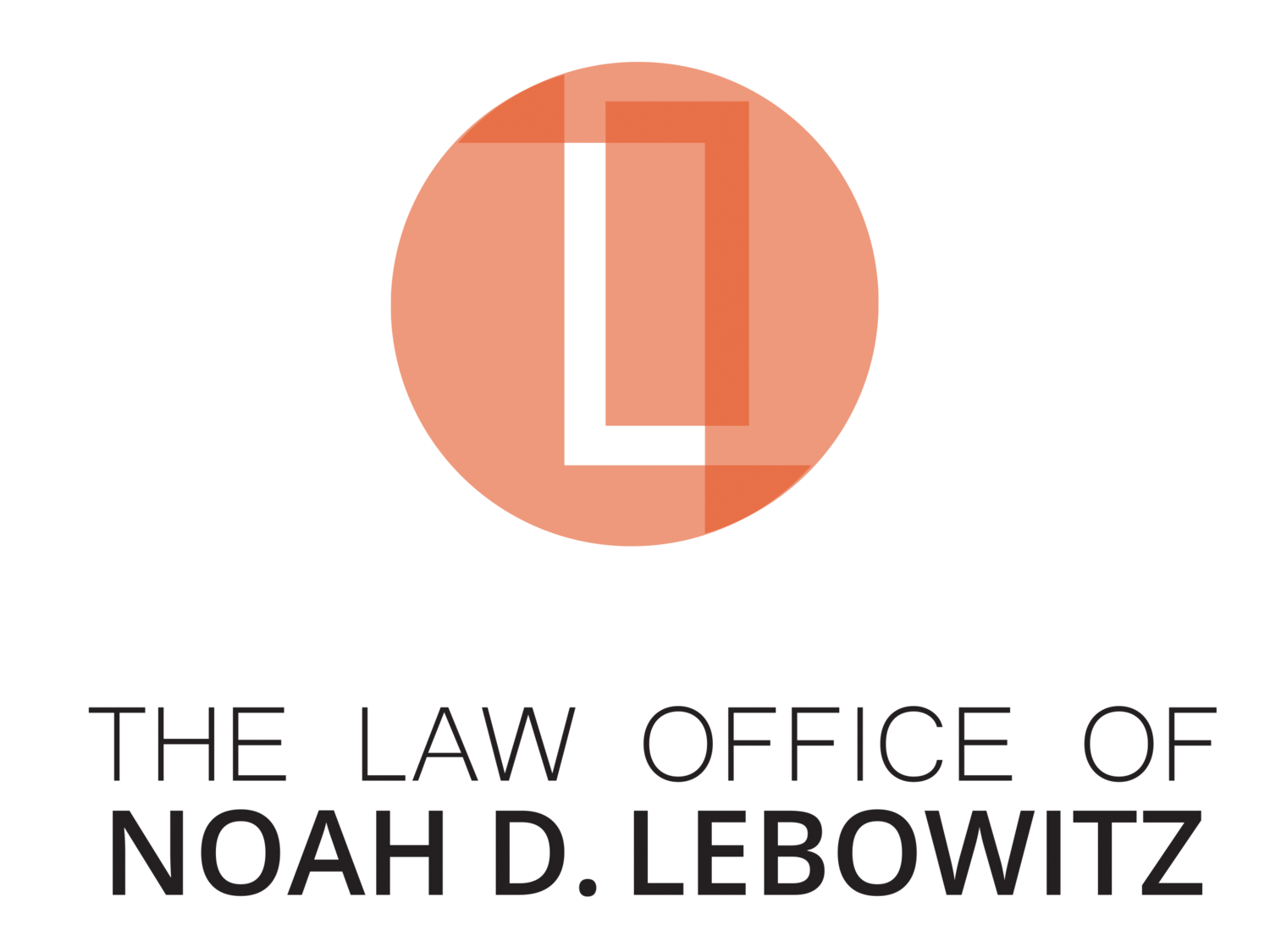 Law Office of Noah D. Lebowitz