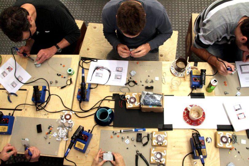 TInker Workshops -