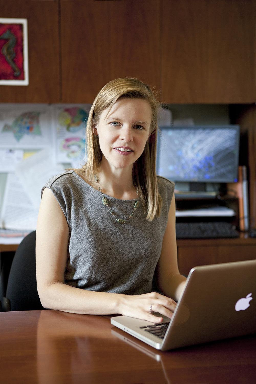 Elizabeth Kensinger - Lab Director