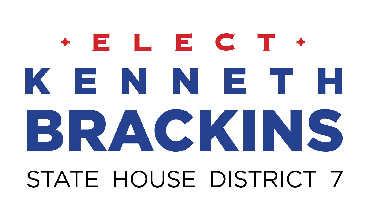 Kenneth Brackins for Alabama State House District 7