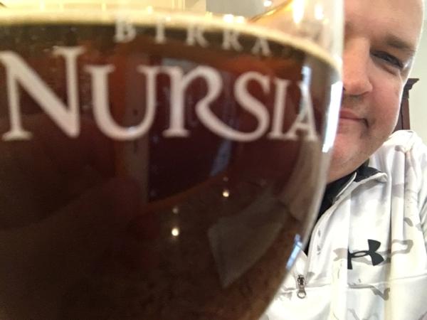 Drink up! (Photo: Fr. J. Mosimann)