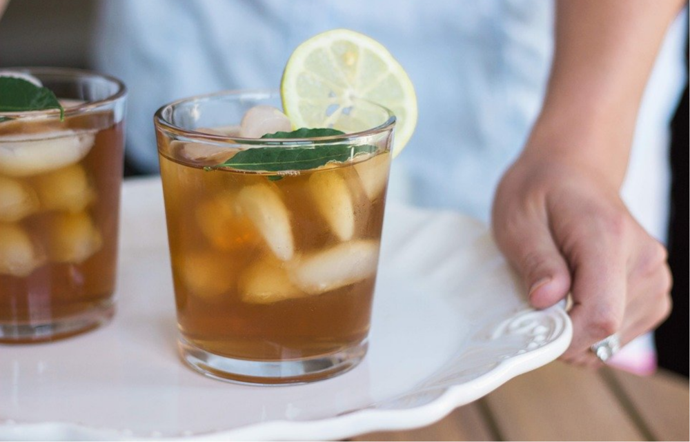 Southern Iced Tea (Photo: Virginia Living)