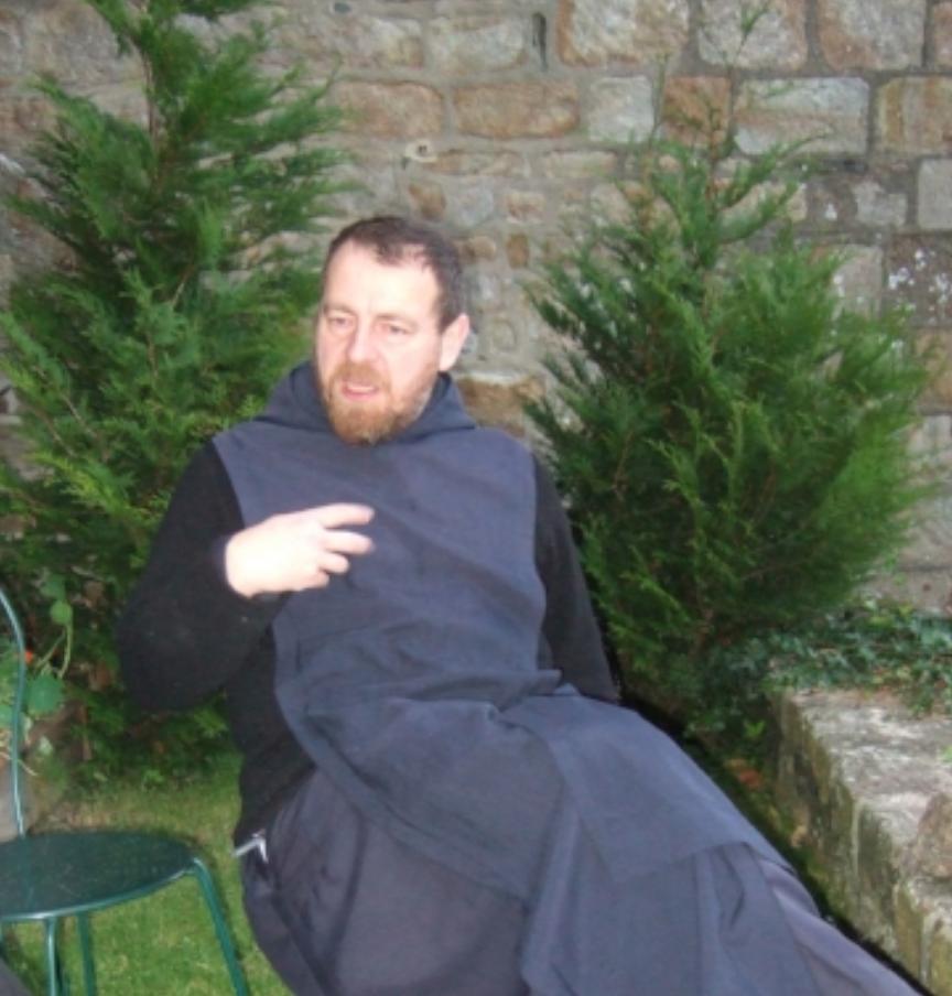 Father Francois De Froberville (C. Gress)