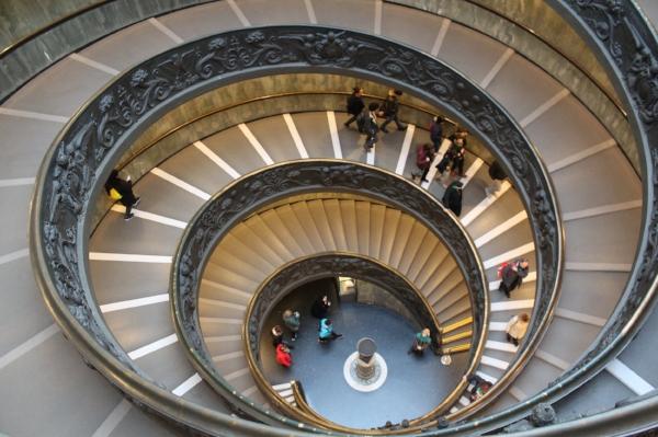 Vatican Museum (J. Gress)