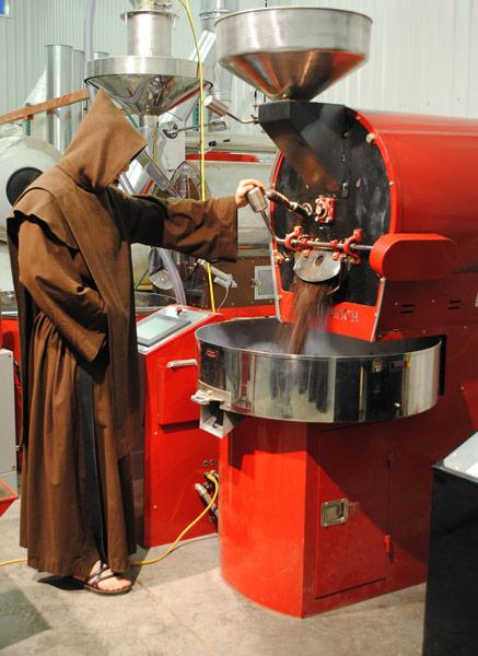 (Photo: Mystic Monk Coffee)