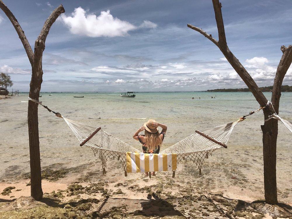 The Sand Nusa Ceningan