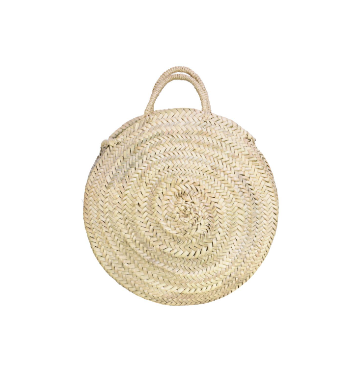 4. Toulouse Basket - Great for the beach - £32 (Image Yonder Living)