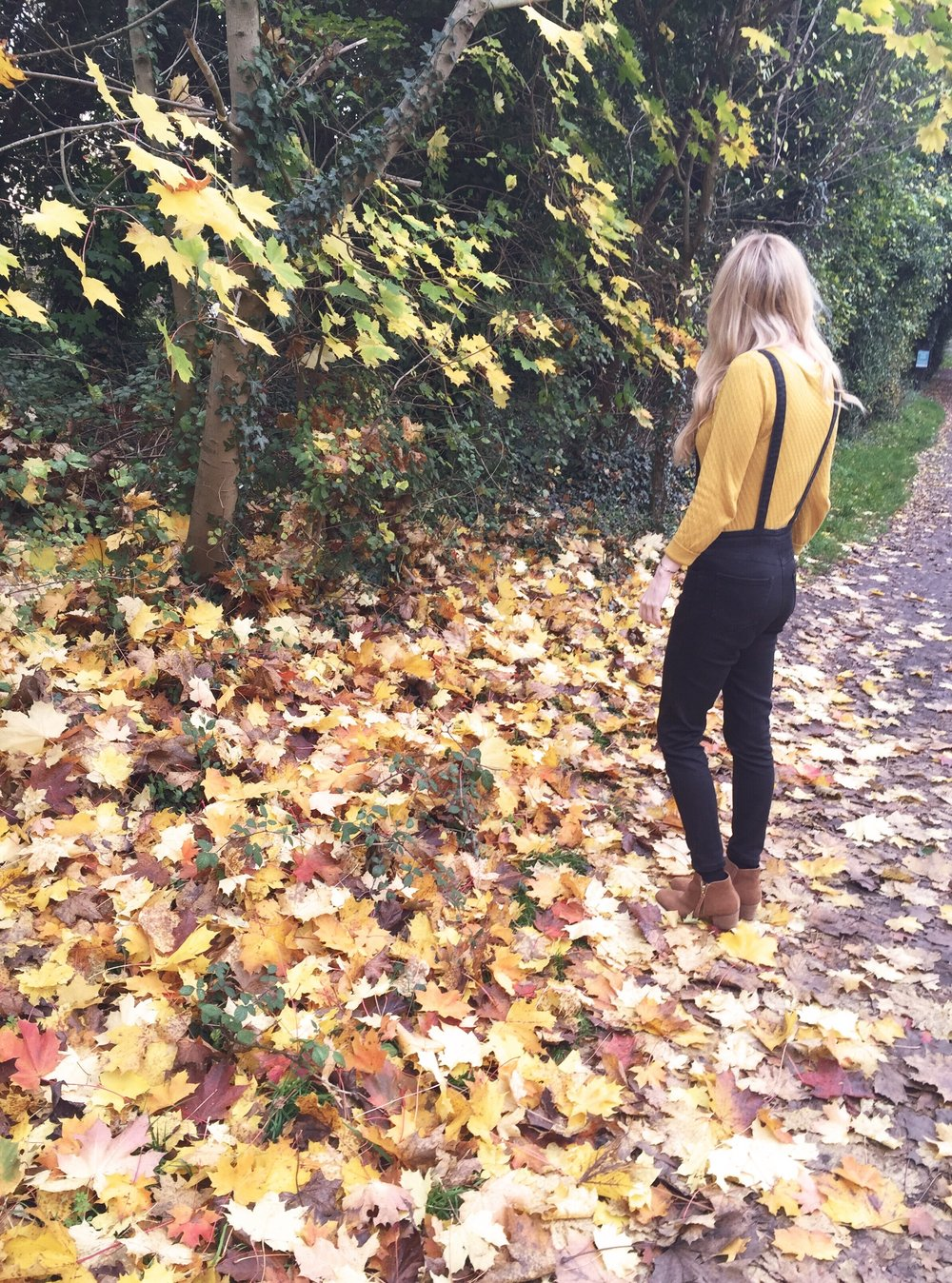 British Bloggers Fashion, Dungaree Trend.jpg