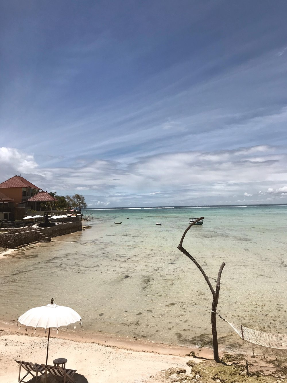 Find The Sand,Nusa Ceningan at: - Jalan Nusa Ceningan, Lembongan, Nusapenida