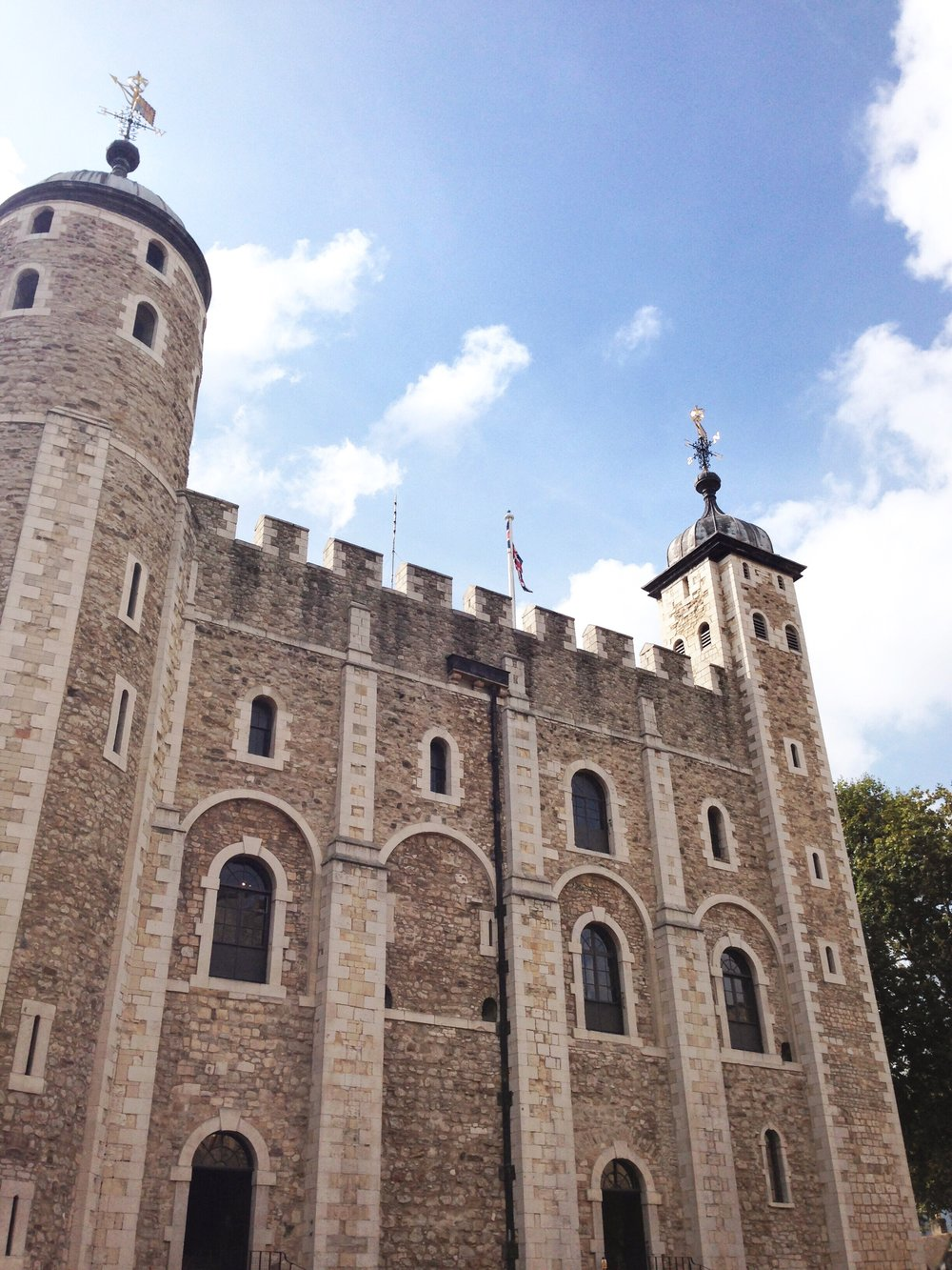 The historic Tower of London.jpg