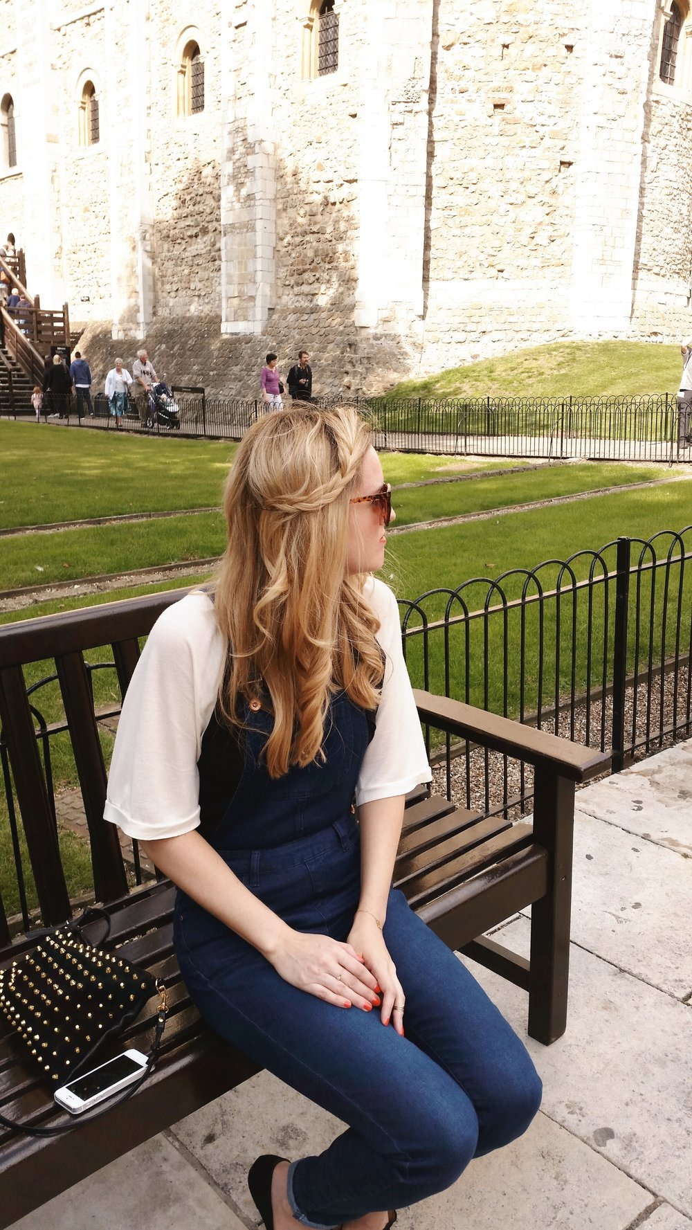 Things to do in London, The Tower of London.JPG