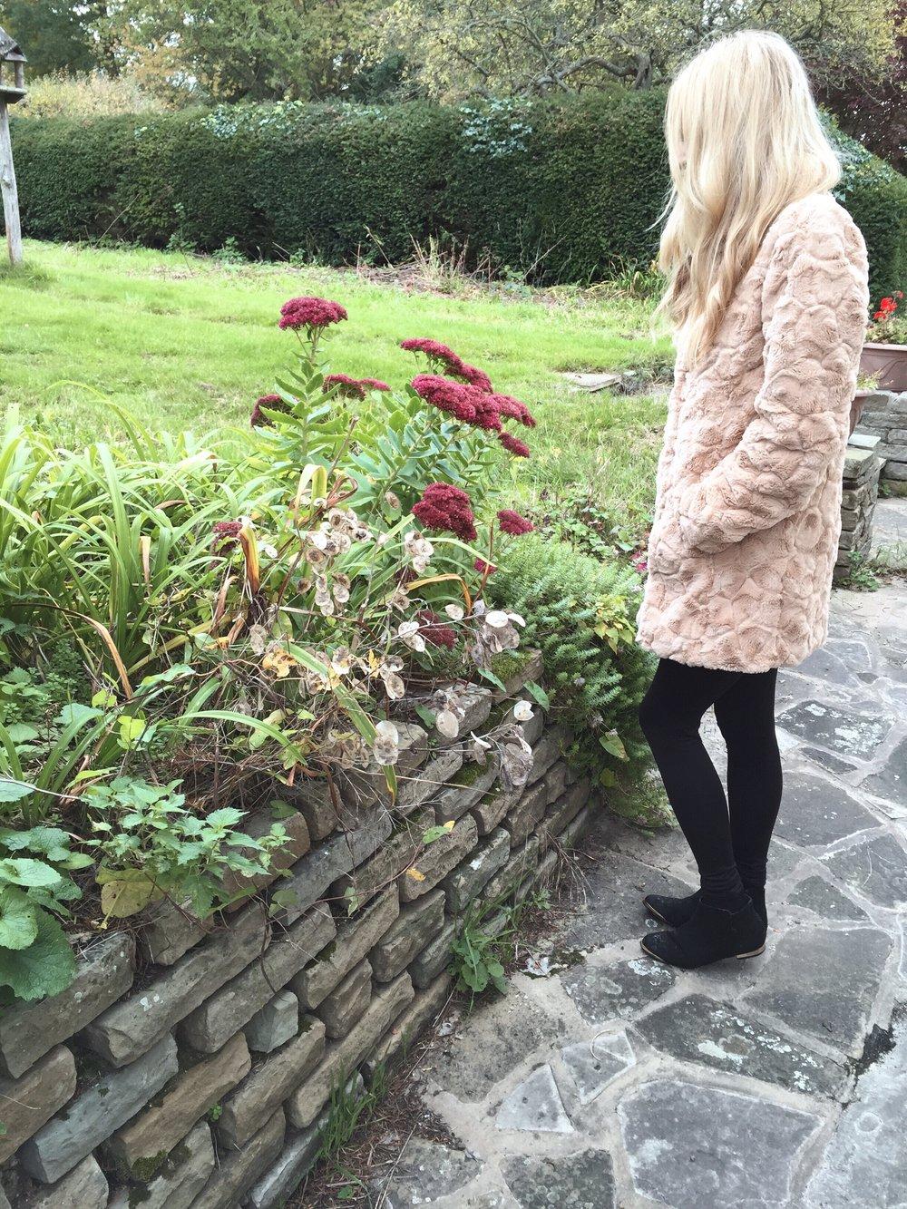 British Bloggers Fashion, Coat trends 2018..jpg