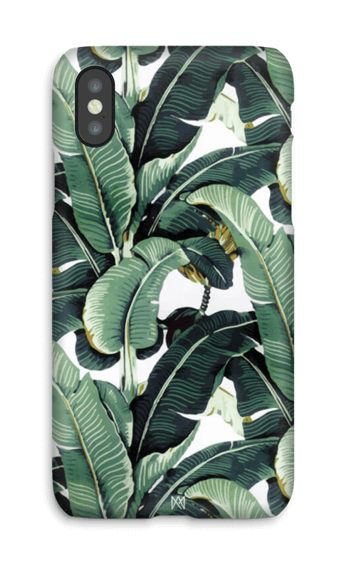6. Banana Leaf Case By Amy Marietta - £19 - £35Available in iPhone, Samsung, Google,iPad & iPod Specifications
