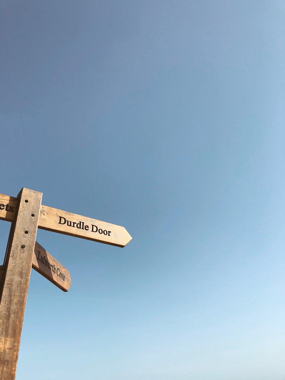 2: Durdle Door, Lulworth Estate - West Lulworth, Wareham, Dorset,BH20 5PU