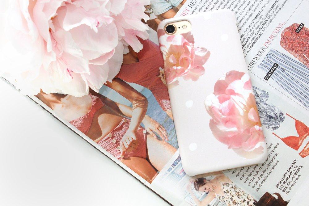 Floral phone case design printed by CaseApp.jpg