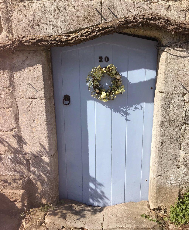 Visiting Corfe Castle Village, Dorset