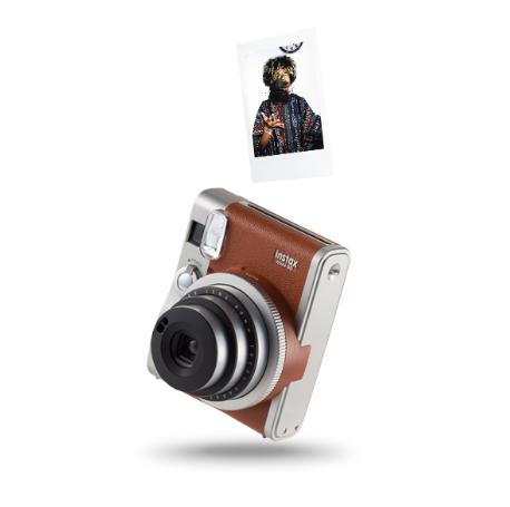 - Instax Mini 90 Instant Camera