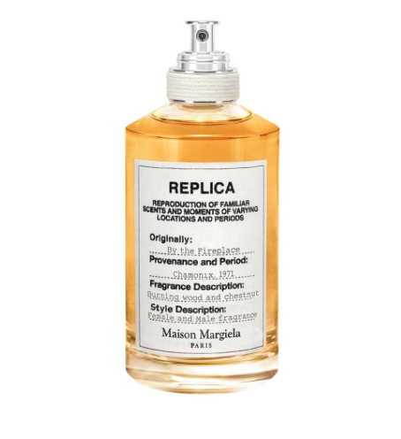 - Maison Margiela By The Fireplace Fragrance