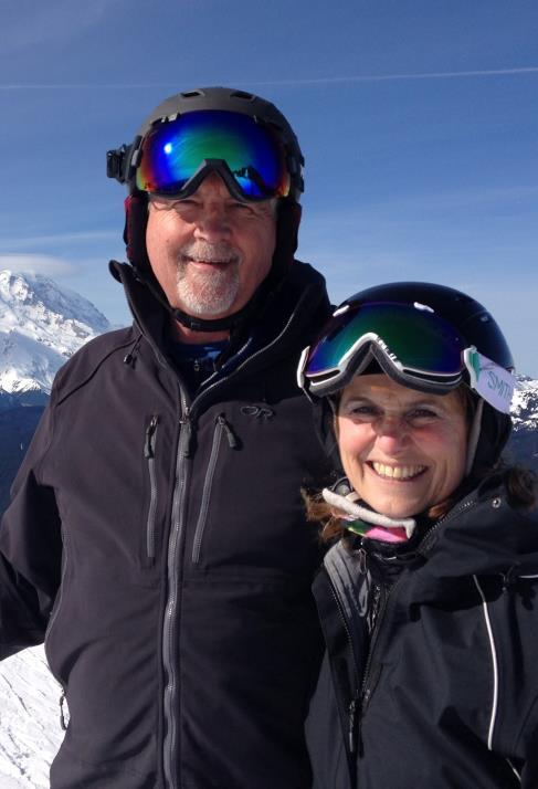Bob & Debbie Grubb - Founders / Owners